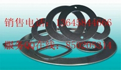 SUS304 tanged reinforced graphite gasket