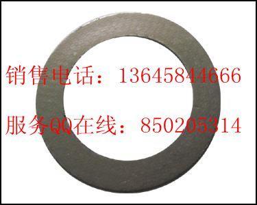 厂家直销双层齿板增强石墨复合垫片 3