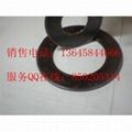 Double tanged SS304 reinforced graphite gasket 5