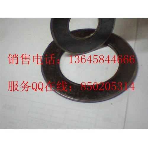 stainless steel reinforced graphite gasket with outer eyelet 4