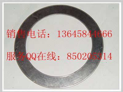 reinforced graphite gasket with outer eyelet 2