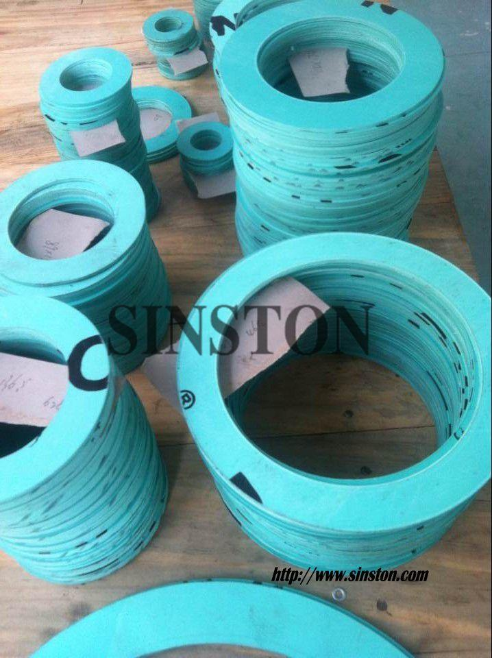 oil resisting non-asbestos rubber gasket 1