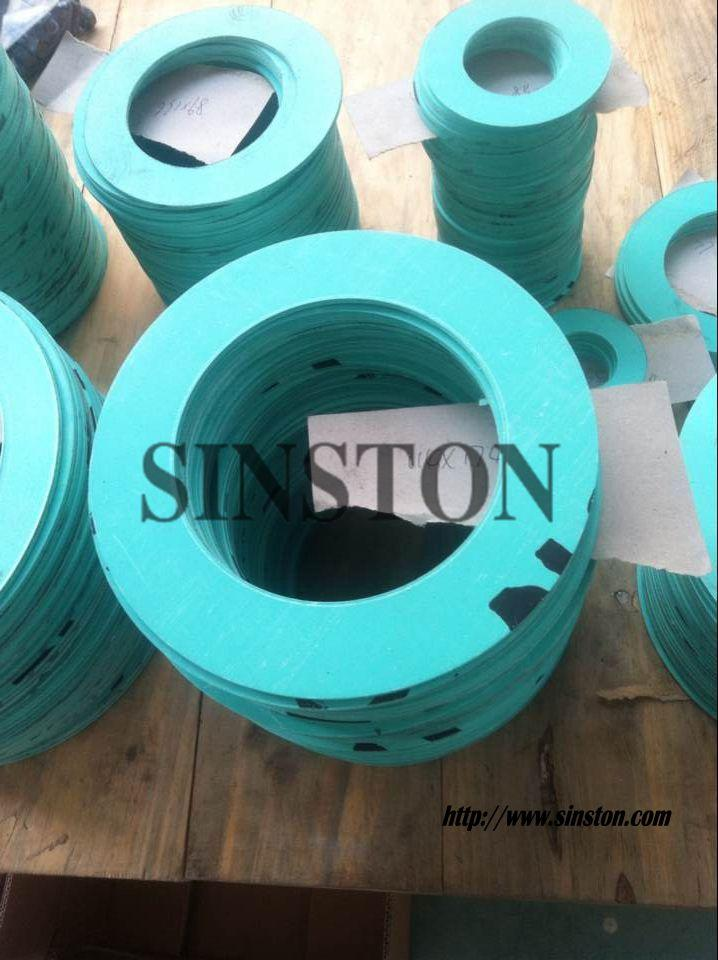 oil resisting non-asbestos rubber gasket 4