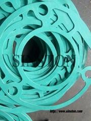 HG/T20627-2009耐油无石棉橡胶垫片