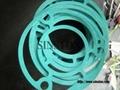 HG/T20627-2009耐油无石棉橡胶垫片 2