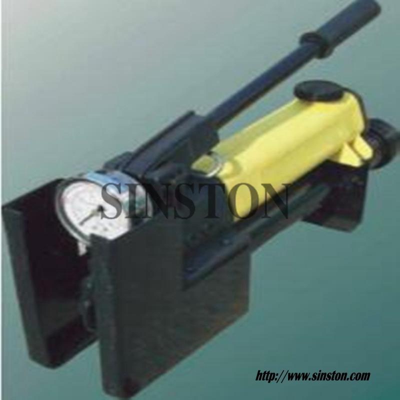 Injection Gun 1