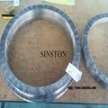 SUS304+Graphite Basic type Spiral wound gasket 2