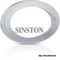 SINSTON Ti Spiral wound gasket