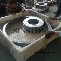 金属缠绕垫片|卓瑞出品出口型美标CG金属缠绕垫片ASME B16.20-2008