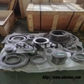 spiral wound gasket with 304 outer ring 3
