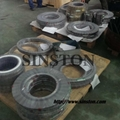 spiral wound gasket with 304 outer ring 4