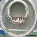 SS316不鏽鋼內外環金屬纏繞