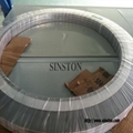 spiral wound gasket with 316 inner ring 2