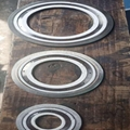 spiral wound gasket with 316 inner ring 6
