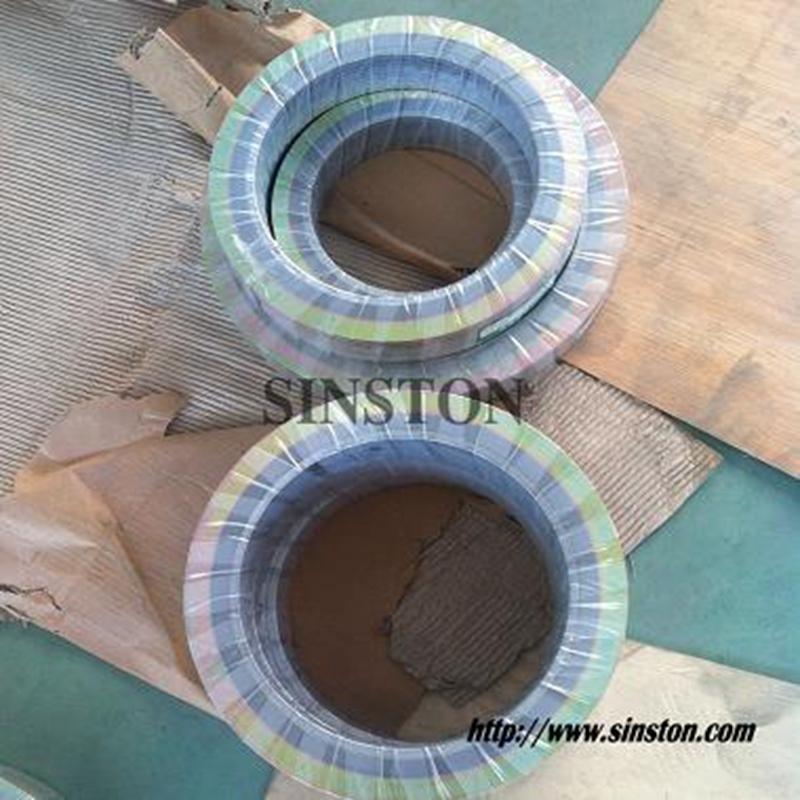 HG/T20631-2009钢制管法兰用金属缠绕垫片 1