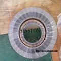 HG/T20631-2009钢制管法兰用金属缠绕垫片 2