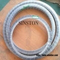 HG/T20631-2009钢制管法兰用金属缠绕垫片 4