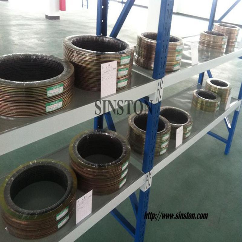 NB/T47025-2012压力容器用缠绕垫片 4