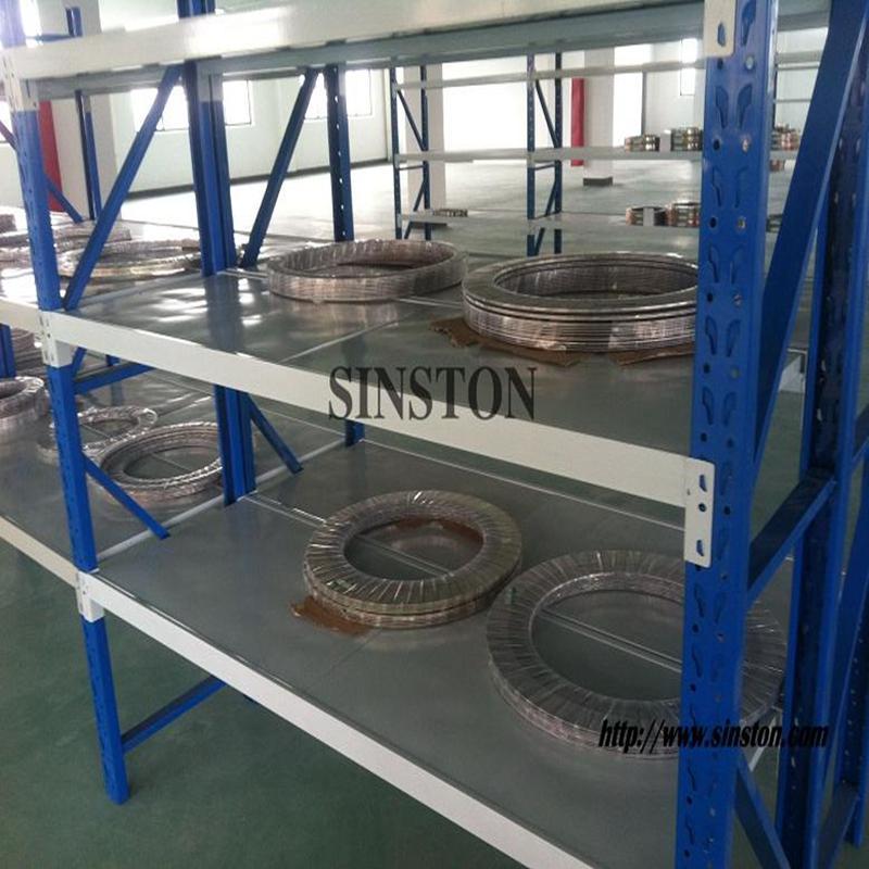 NB/T47025-2012压力容器用缠绕垫片 7