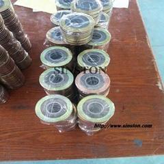 GB/T29463.2-2012管壳式换热器用缠绕垫片