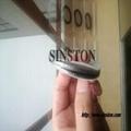 HG/T 20628-2009 鋼制管法蘭用聚四氟乙烯包覆墊片(Class系列) 2