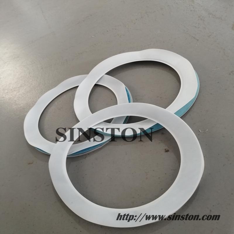 HG/T 20628-2009|钢制管法兰用聚四氟乙烯包覆垫片(Class系列) 5