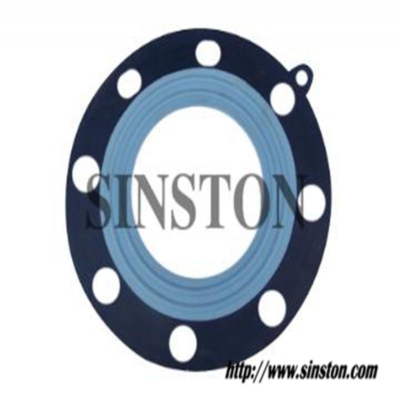 HG/T 20628-2009|钢制管法兰用聚四氟乙烯包覆垫片(Class系列) 6