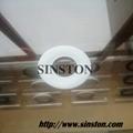HG/T 20628-2009|钢制管法兰用聚四氟乙烯包覆垫片(Class系列) 7