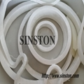 Chinese produce Expanded  PTFE gasket