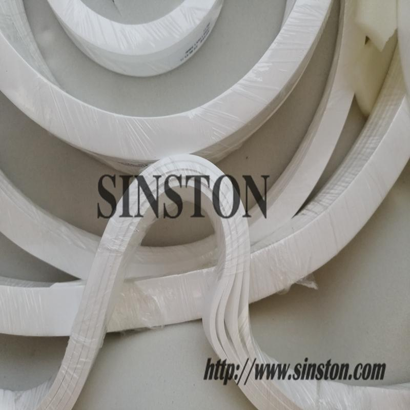 Chinese produce Expanded  PTFE gasket 4