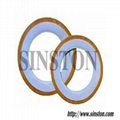 V type  PTFE Enveloped  gasket