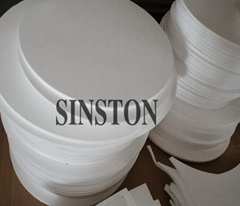 Chinese Expanded PTFE gasket