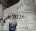 Chinese Expanded PTFE gasket 3