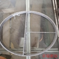 T partition ribs kammprofile gasket with grahite tape coated 1