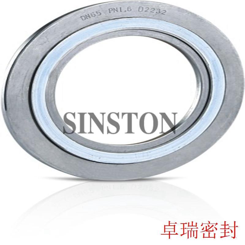 GB/T4622.2-2003金属缠绕垫片 8