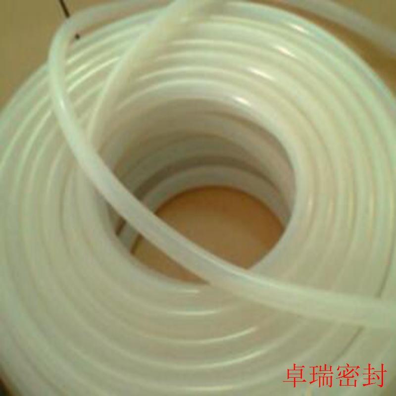 半透明硅胶管 7