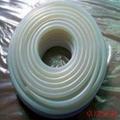 半透明硅胶管 8