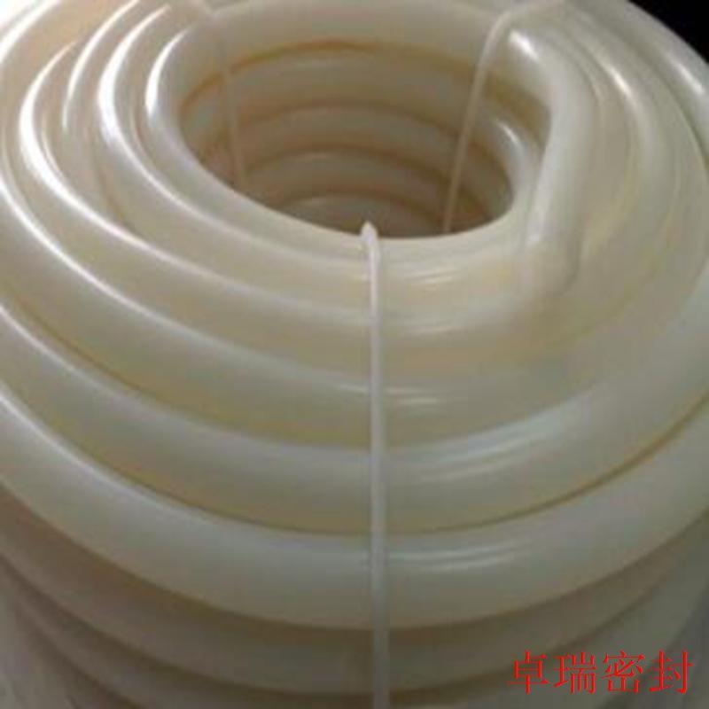 食品级硅胶管 3