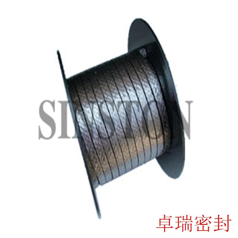 高碳纤维盘根 3