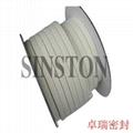 高碳纖維盤根 4