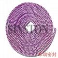 高碳纖維盤根 6