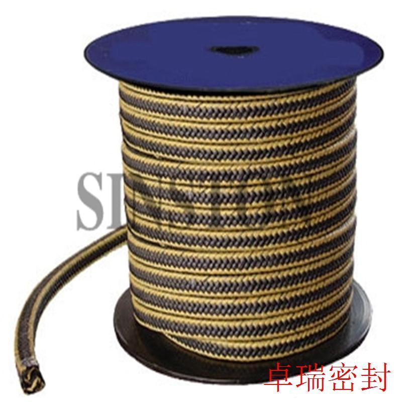 高碳纖維盤根 7