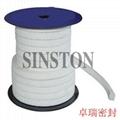 Carbon fiber packing 10