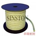 高碳纖維盤根 11