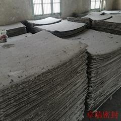 耐高溫石棉保溫板