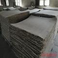 耐高温石棉保温板 4