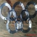 单棒热剪炉专用304石墨密封垫片 2
