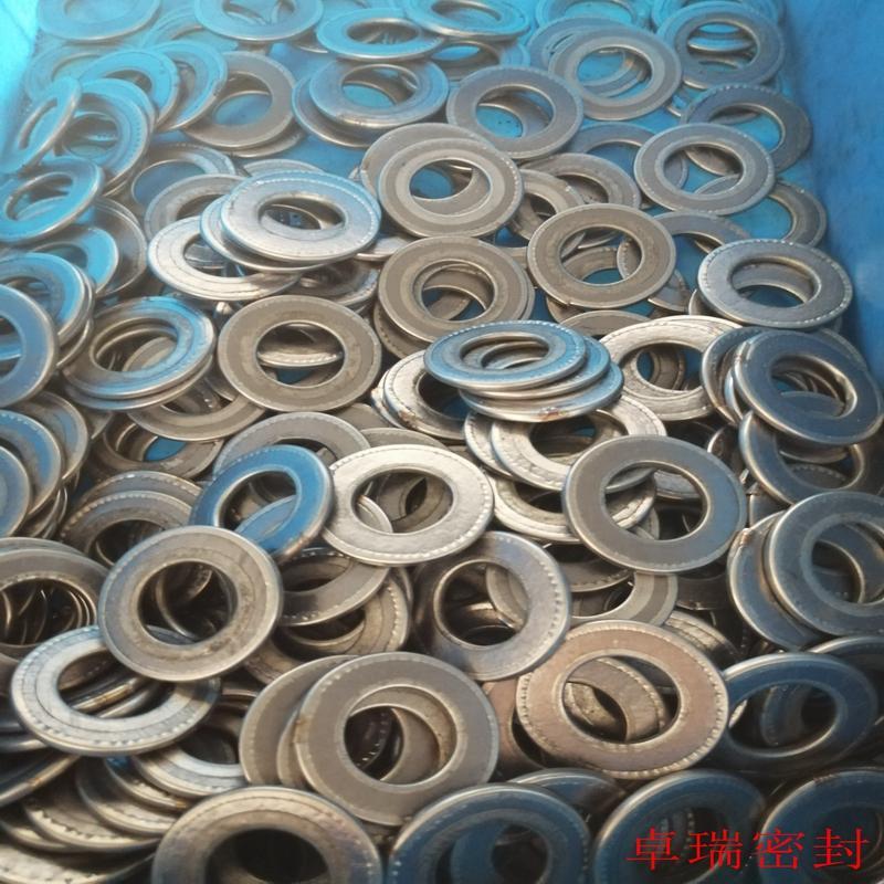 单棒热剪炉专用304石墨密封垫片 3