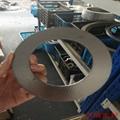 单棒热剪炉专用304石墨密封垫片 6