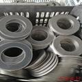 单棒热剪炉专用304石墨密封垫片 8